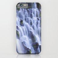 Burney Falls iPhone 6 Slim Case