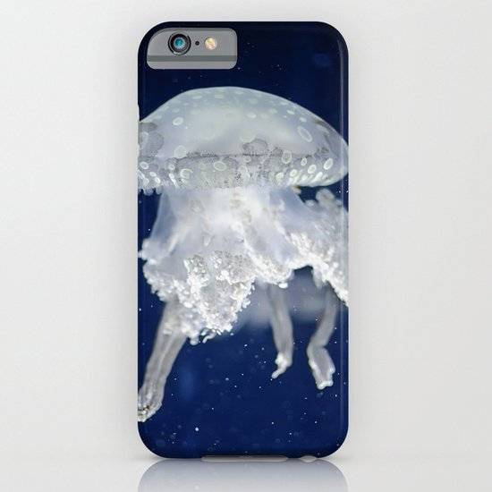 Jellyfish iPhone & iPod Case