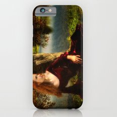 Lady of the Lake iPhone 6s Slim Case