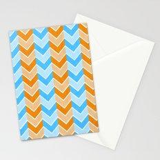 Something Fishy Zig Zag Stationery Cards