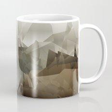 The Fortress Mug