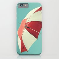 Rainy Days Don't Last Fo… iPhone 6 Slim Case
