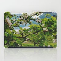 Norwegian Cherry Blossom… iPad Case