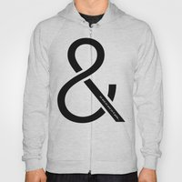 And On And On And On It … Hoody
