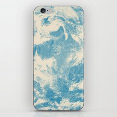 Third Planet  iPhone & iPod Skin