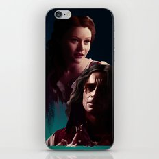 He would've let You Go iPhone & iPod Skin