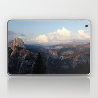Yosemite Laptop & iPad Skin