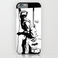 iPhone & iPod Case featuring YEAR ONE by Vee Ladwa