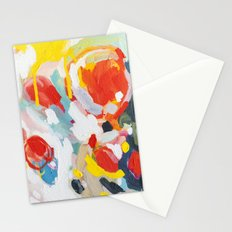Color Study No. 6 Stationery Cards