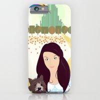 The Wonderful Wizard Of Oz iPhone 6 Slim Case