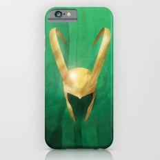 Loki iPhone 6 Slim Case