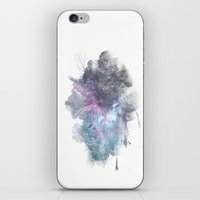 Cardiocentric iPhone & iPod Skin