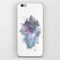 Cardiocentric iPhone & iPod Skin