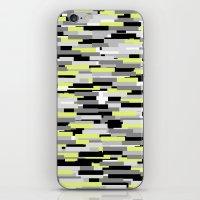 Swedground iPhone & iPod Skin