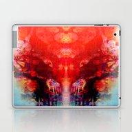 Guarded Laptop & iPad Skin