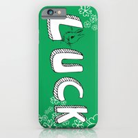 luck. iPhone 6 Slim Case