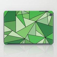 Greenup iPad Case
