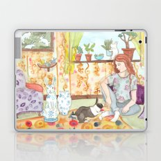 Dutch and Red Laptop & iPad Skin