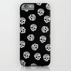 skull Moon iPhone 6 Slim Case