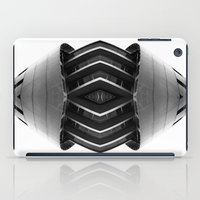 Ubiquitous iPad Case