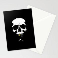Skullboy Logo Stationery Cards
