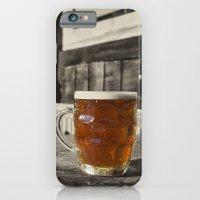 Pint In A Jug  iPhone 6 Slim Case