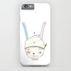 うさぎドロップ [Usagi doroppu] 토끼드롭 Slim Case iPhone 6s