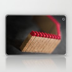 Redness  Laptop & iPad Skin