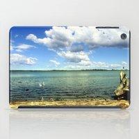 King Lake - Australia iPad Case