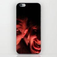 Zombies! iPhone & iPod Skin