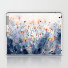 Floral Splendor Laptop & iPad Skin
