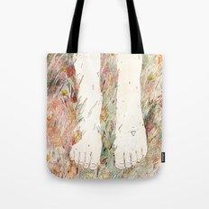 Perfume #3 Tote Bag
