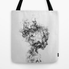 Dissolve Me Tote Bag