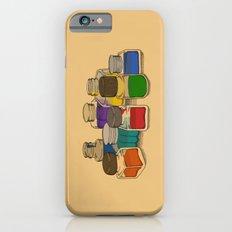 Ink Slim Case iPhone 6s