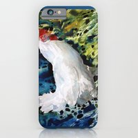 Marcelle iPhone 6 Slim Case