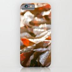 The Fallen iPhone 6 Slim Case