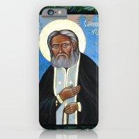 Serafim Sarovsky iPhone 6 Slim Case