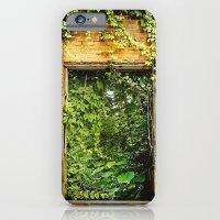 Nature Reclaims iPhone 6 Slim Case