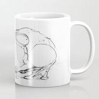Toad Mug