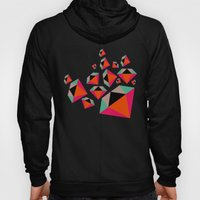 Diamonds Are A Girl's Best Friend Hoody