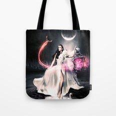 Athina Tote Bag