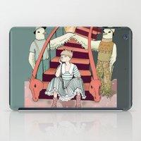 Queenie iPad Case
