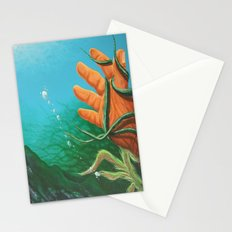 The Drowning Stationery Cards