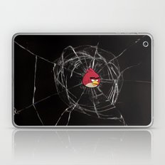 Angry Birds Breaking Glass Laptop & iPad Skin