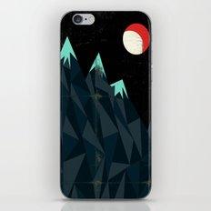 Night on Bald Mountain - Mussorgsky iPhone & iPod Skin