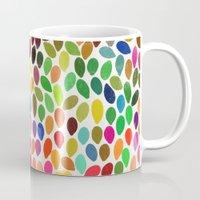 rain 13 Mug