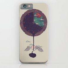 Night Falls iPhone 6 Slim Case