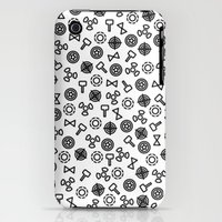 iPhone 3Gs & iPhone 3G Cases featuring Avengers by Kayla Nicole