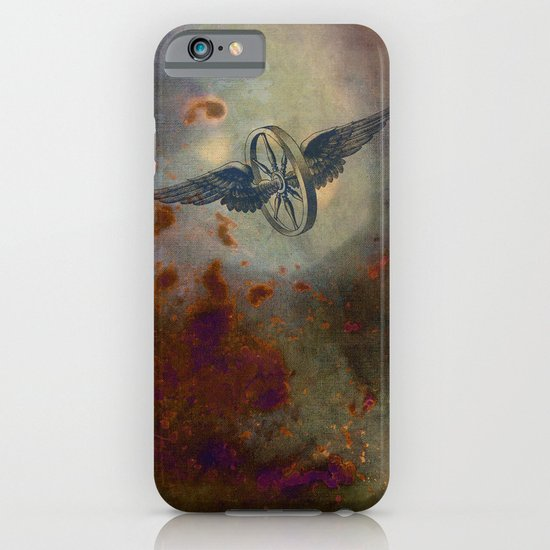 Simpler Machines iPhone & iPod Case