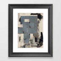 Disground c Framed Art Print